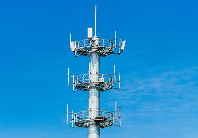 Monopolos de Telecomunicaciones